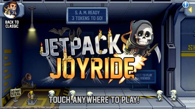 Jetpack Joyride screenshot 9