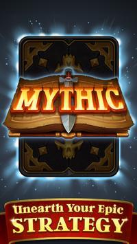 Mythic (Unreleased) apk screenshot