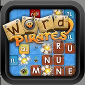 Word Pirates: Word Game icon