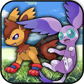 Pixelmon Catching Game icon