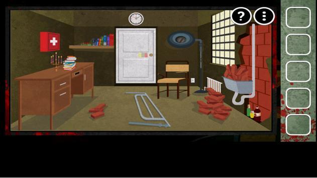 Crazy Room Escape screenshot 3