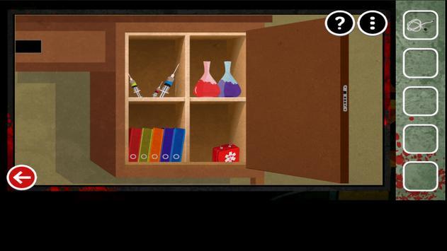 Crazy Room Escape screenshot 4