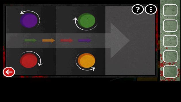 Crazy Room Escape apk screenshot