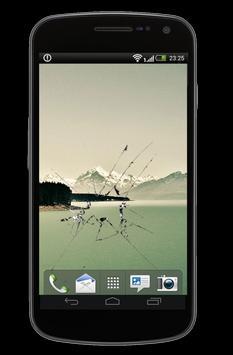 broken Screen apk screenshot