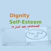 Dignity - Improve Self Esteem icon