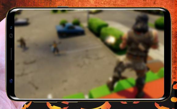 Guide Fortnite Battle Royale New 2018 screenshot 1