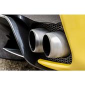 Engine Start - Super Car icon