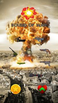 Sound of War apk screenshot