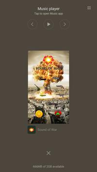 Sound of War screenshot 1