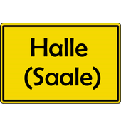 Halle icon