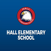 Hall Elementary icon