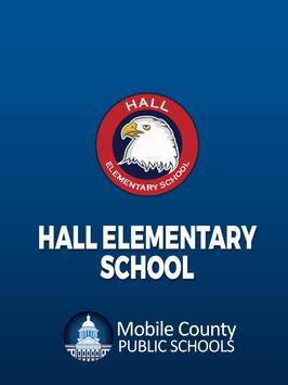 Hall Elementary screenshot 1