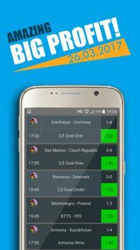Betting Tips apk screenshot