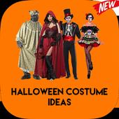 Halloween Costumes - 2015 icon