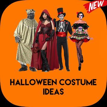 Halloween Costumes - 2015 poster