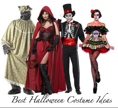 Halloween Costumes - 2015 apk screenshot