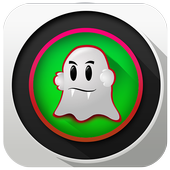 Haunted Ringtone Prank Lite icon