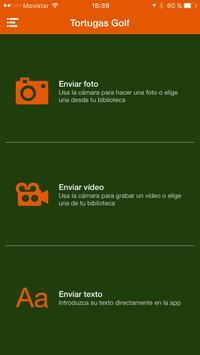 Tortugas Golf apk screenshot