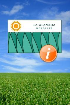 Alameda Instant poster