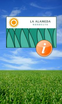 Alameda Instant screenshot 2