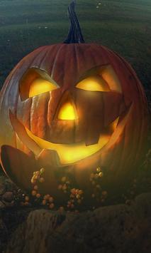 Halloween Wallpapers HD screenshot 4
