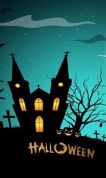 Halloween Wallpapers HD screenshot 3