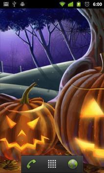 halloween wallpaper apk screenshot