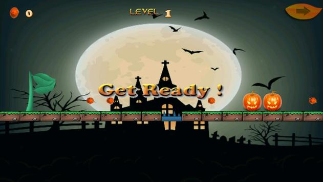 Halloween witch bird apk screenshot