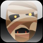 Halloween Rush - Running Game icon