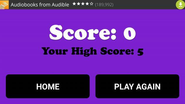Halloween Rush - Running Game apk screenshot