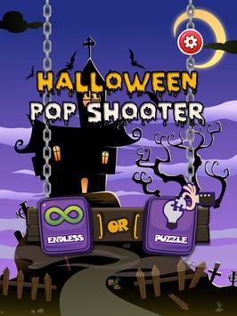 Halloween Pop Shooter screenshot 3