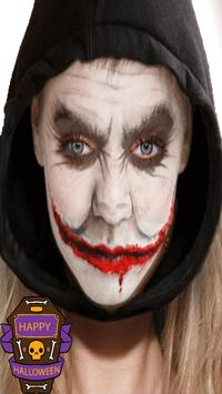 Halloween Costumes Makeup 🎃 apk screenshot