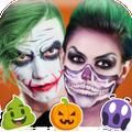 Halloween Photo Editor - Scary Mask