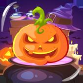 Halloween Match3 icon