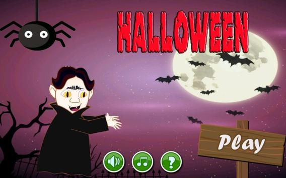 halloween apk screenshot