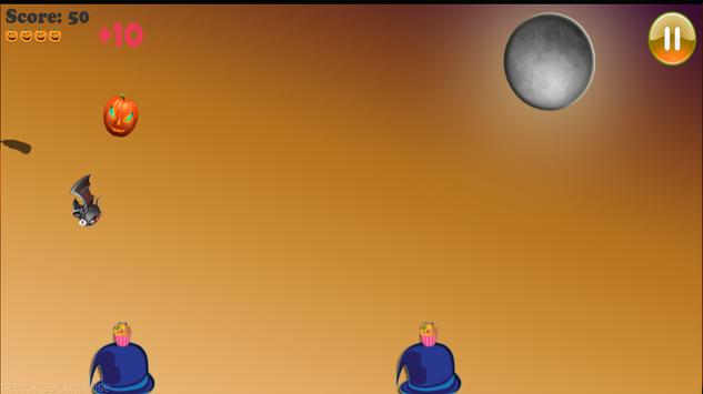 Pumpkin Over Candy apk screenshot