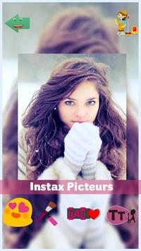 Square Size - Collage Maker Makeup Face Editor poster