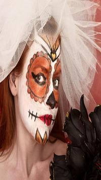 🎃 Halloween Makeup Salon 🎃 apk screenshot