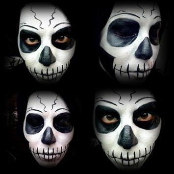 Halloween Makeup Tutorials APK Download - Free Entertainment APP ...
