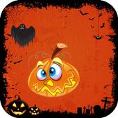 Halloween Anjelo Benji icon