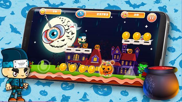 Halloween Games apk screenshot