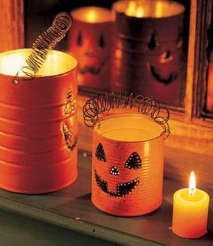 halloween diy apk screenshot