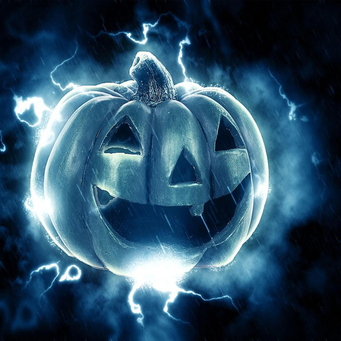 Halloween Wallpaper Animasi Bergerak For Android APK Download