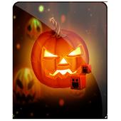 Halloween Pumpkin Scary Game icon