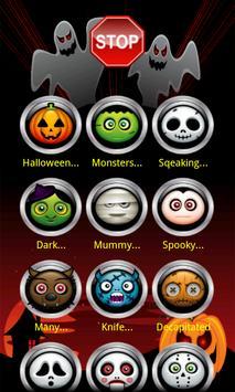 Halloween Creepy Sounds poster