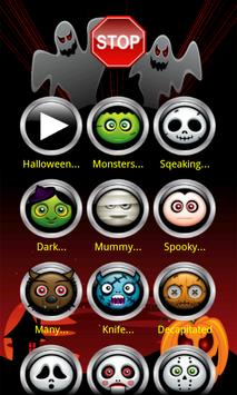 Halloween Creepy Sounds screenshot 1