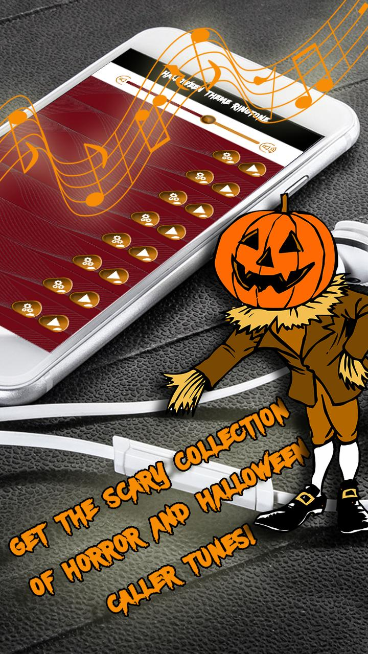 Canzoncine Halloween.Canzoni Halloween Suonerie For Android Apk Download