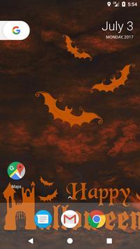 Halloween Wallpaper Scary apk screenshot