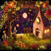 Halloween Wallpaper icon