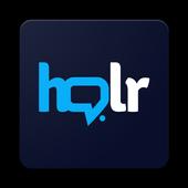 Halr icon